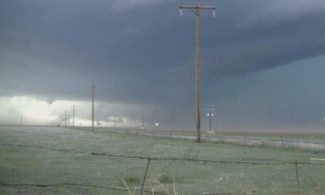 storm shot