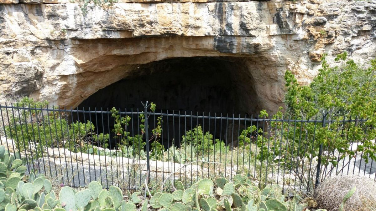 Quick Trip to Carlsbad Caverns