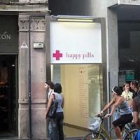 studio m: happy pills.