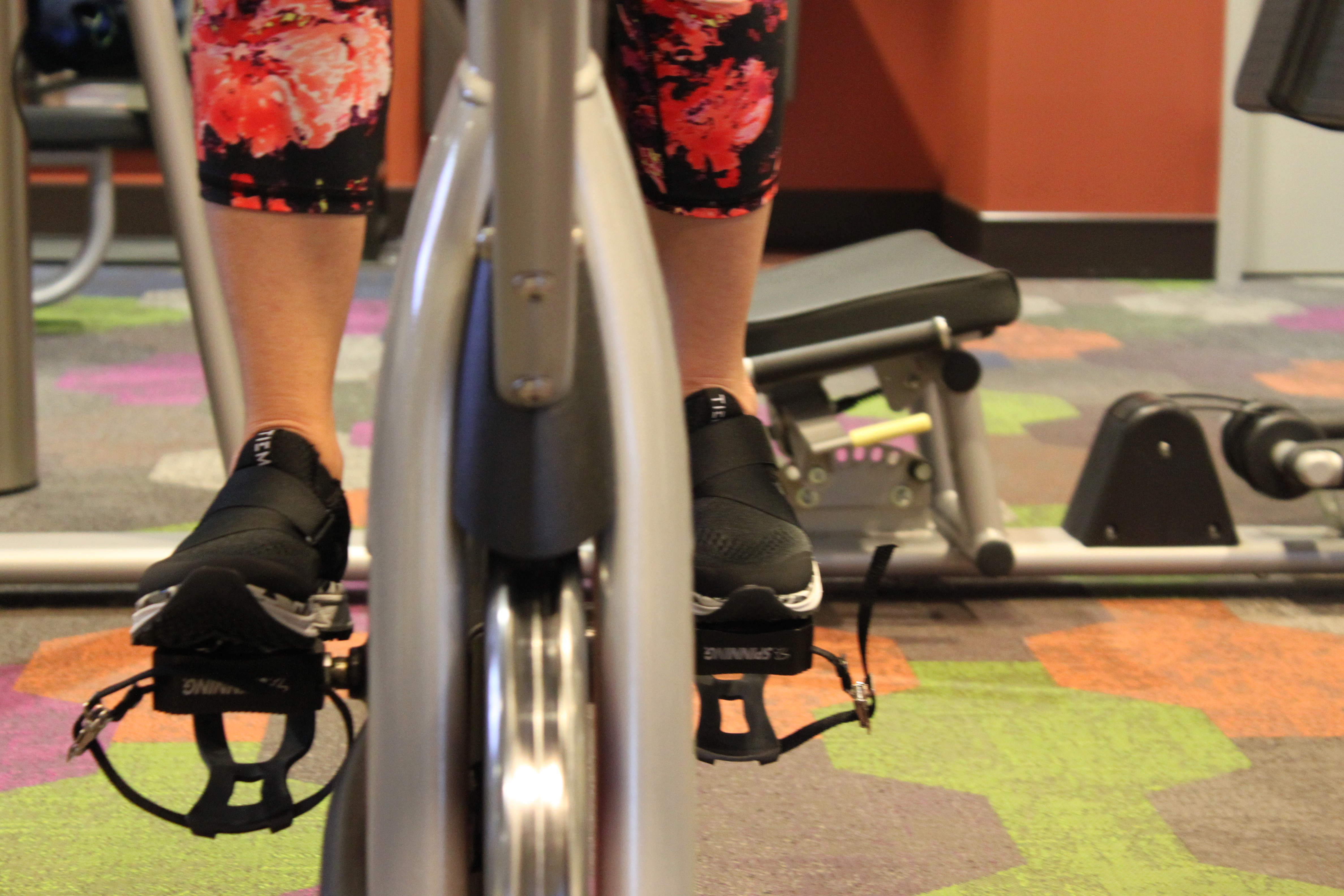 Cyling Shoes