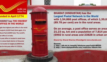Bhartiya-Post-UnknownFacts-by-Sharat-Sharma-on-sharats.com
