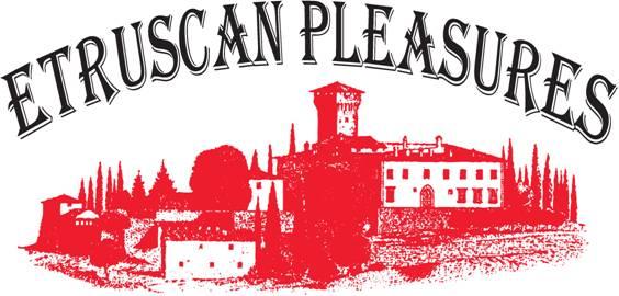 Etruscan Pleasures