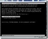 Startblockade Windows-Fehlerbehebung