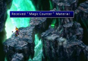 Final Fantasy VII : cratère