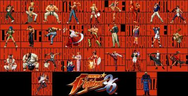 the_king_of_fighters_96_red_by_squall_lawliet-d1ry80d