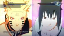 Mode histoire Naruto Storm 4
