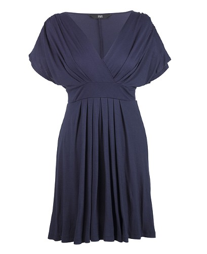 Tesco Blue dress