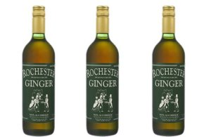 Rochester Ginger Beer