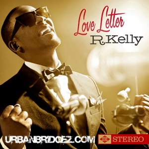 r KELLY LOVE LETTER REVIEW