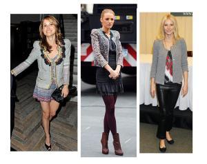 Natalie Portman, Blake Lively, Gwyneth Paltrow