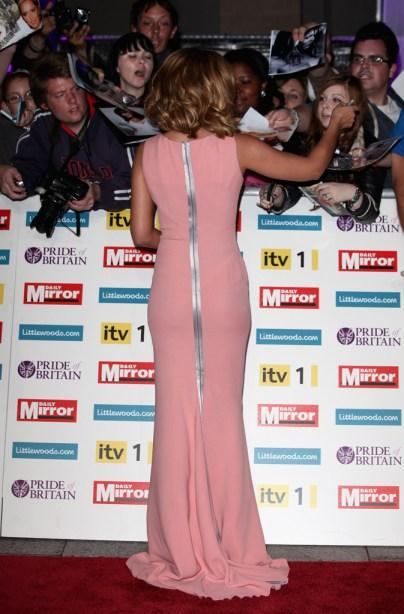 victoria beckham dress cherly cole