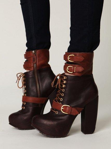 vanessa hudgens boots by miisa