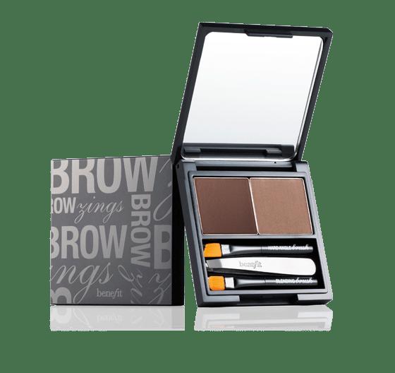 zing brows perfect makeup