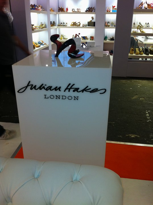 julian hakes shoes london