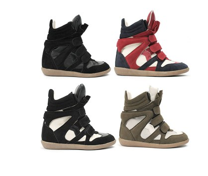 isabel marant trainers sneakers