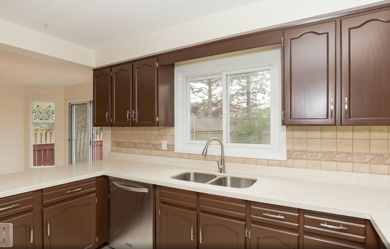 sharrardpainting kitchen cabinet painting Painted Kitchen Cabinets