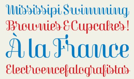 Magasin Typeface
