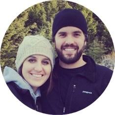 Tyler and Kristen