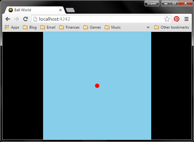 Loading a sprite in Phaser