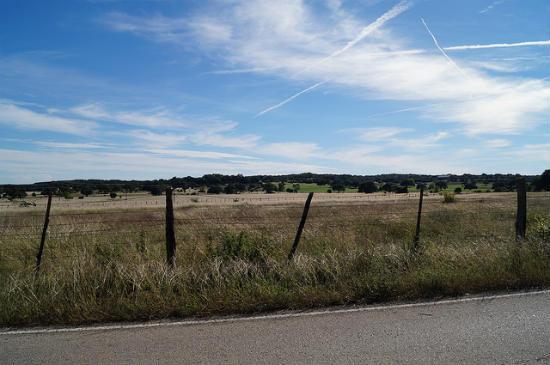 BPO 2013 A Country Road near Driftwood Texas