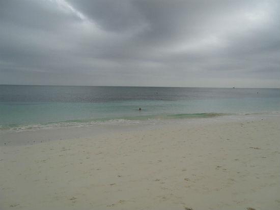 BPO 2013 Cloudy Grand Bahama
