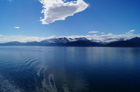BPO 2013 Cruising in Icy Strait Alaska
