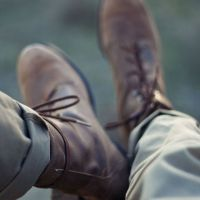 Stylish Mens Boots for Traveling | 2014