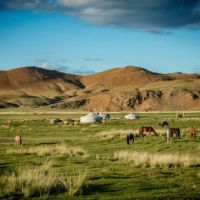 14 Beautiful Places for Horseback Riding