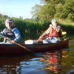 Solstice Paddle Shawsheen River 6/24/2017