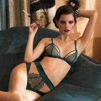 La Perla Glamor Bedroom Roaring Lingerie Collection
