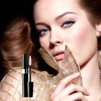 Jac Jagaciak for Chanel Beauty Fall 2011 Campaign by Solve Sundsbo