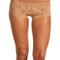 Net Short Panties For Women Wear