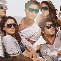 Armani Exchange Sunglasses For Men And Women