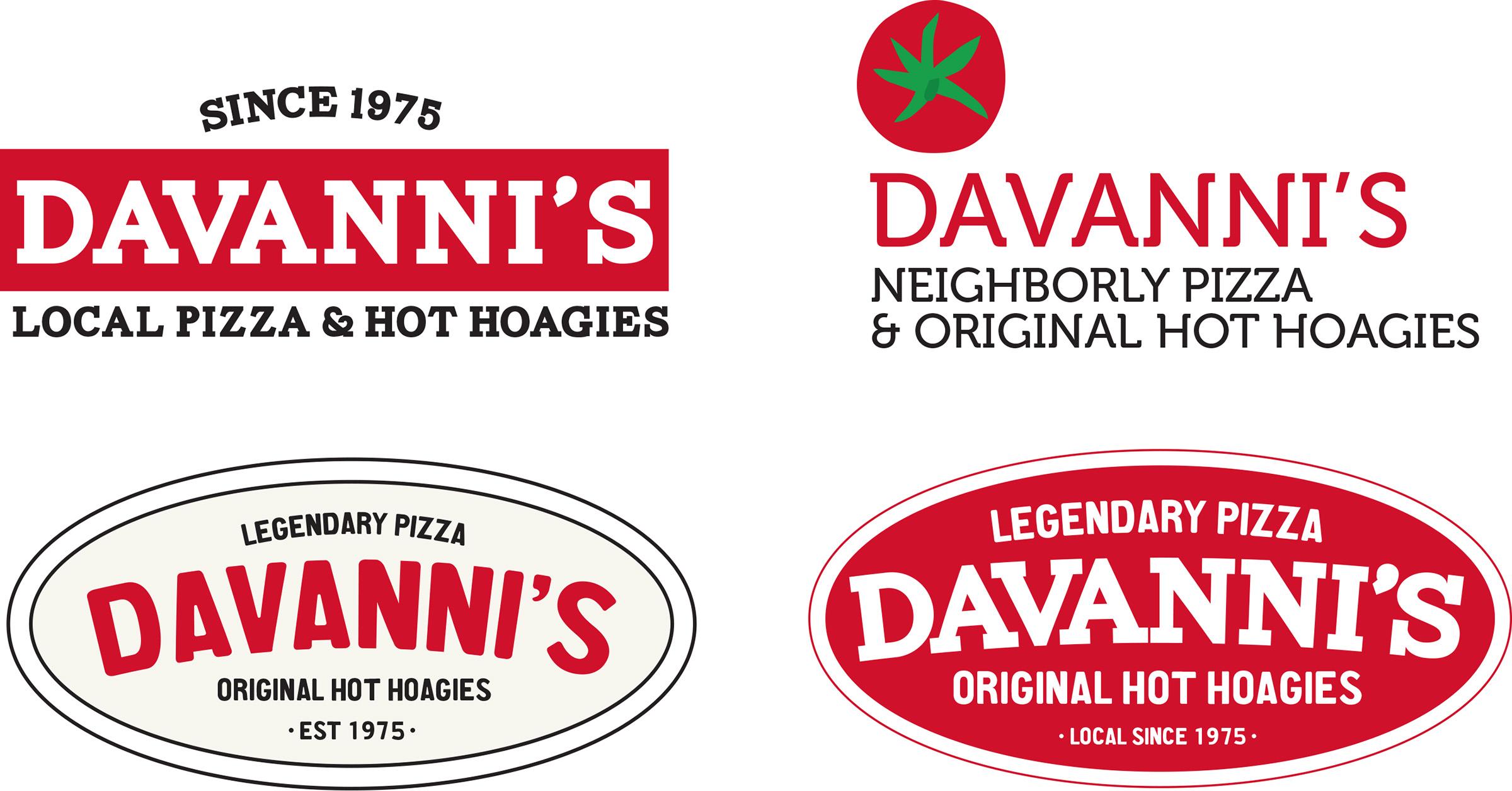 Davannis_Logos
