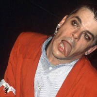What Mother Warned You About - Ian Dury