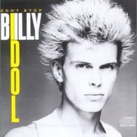 Billy Idol - Who Knew? 8 Fun Facts