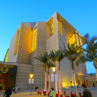 An Architectural Tour of Our Lady of the Angels Cathedral in Downtown Los Angeles (PHOTOS)
