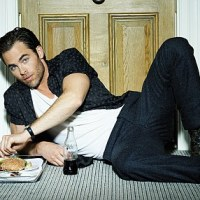 Chris Pine - Hottest Guy in the World (This Month)