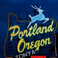 Before Portlandia, There Was Tonya Town