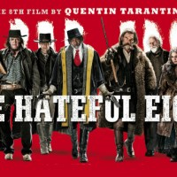 The Hateful Eight scores 8 out of 10 - REVIEW
