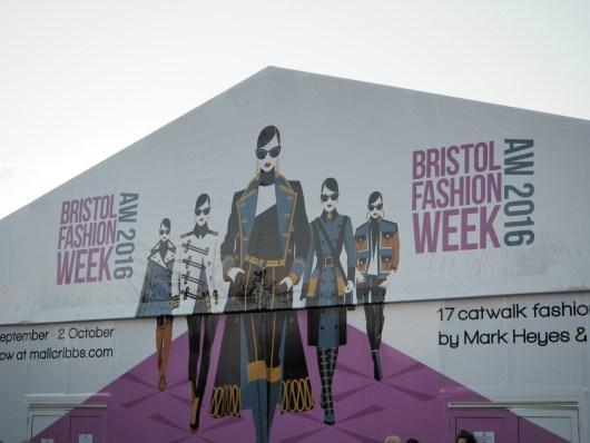 Bristol Fashion Week A\W 2016 with Henry Holland