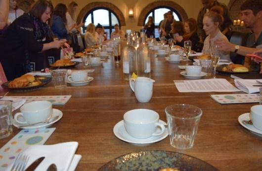 Afternoon Tea at Hotel Du Vin, Bristol | She and Hem
