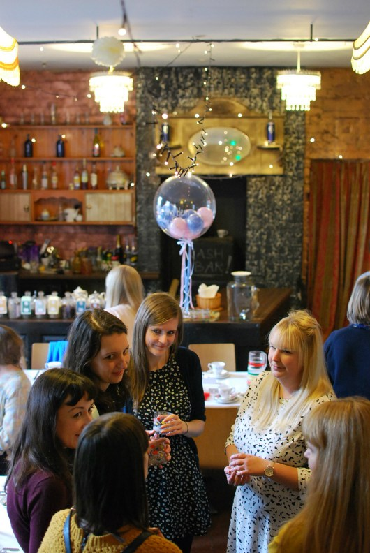 She and Hem Baby Shower | Cox and Baloney, Bristol