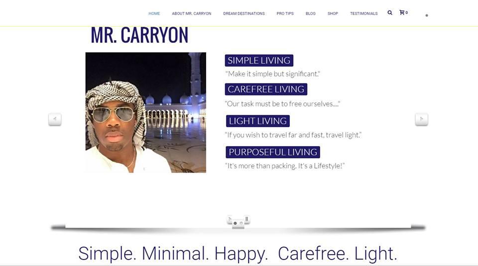 mrcarryon.com - sheenalashay.com