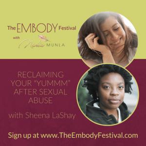 embody festival