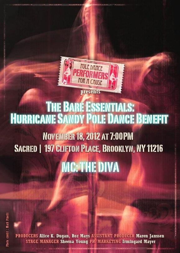 """Hurricane Sandy"""