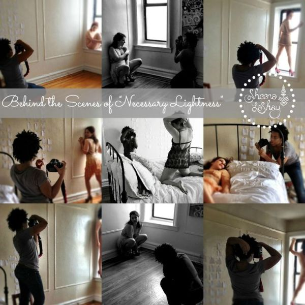 """Boudoir Portrait Photography"" -sheenalashay.com"