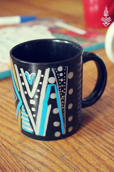 """Customized Mug"""
