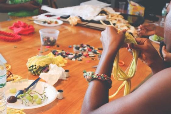 """""""Crafts + Cupcakes by Sheena LaShay"""" -sheenalashay.com"""