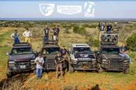 SDIA 2016 SHH group on trucks